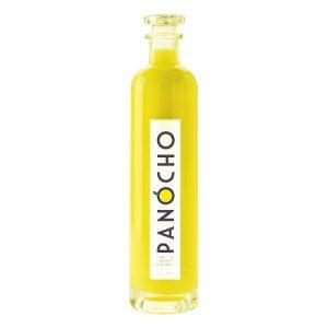 licor de limón Murcia limoncello