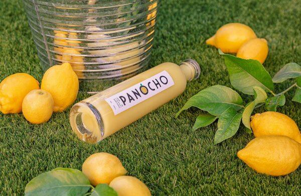 licor de limón Murcia limoncello cata